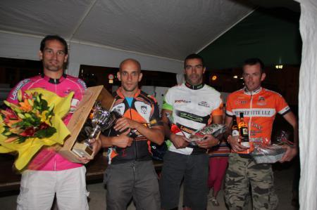 course de Jurançon le 20 juin 2014