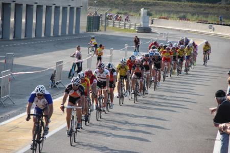 course Nogaro le 27 juin 2013
