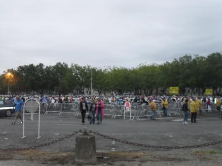 MONDOVELO 2012
